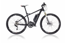 Serious BearPeak 29 Power schwarz matt